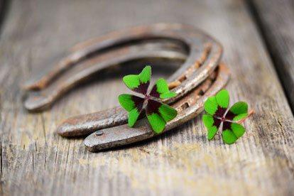 Amuletos de suerte para Sagitario